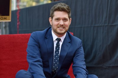 Michael Buble to perform at Fire Fight Australia concert