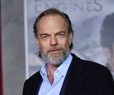 Famous birthdays for April 4: Hugo Weaving, Robert Downey Jr.