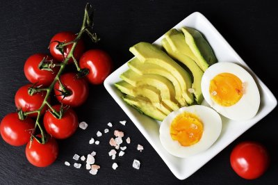 Study: Keto diet's changes to microbiome good for immune system