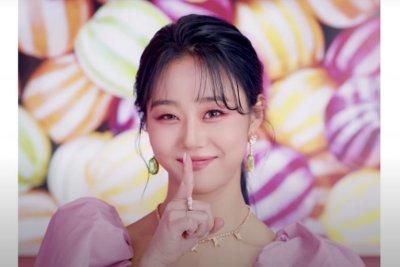 Cherry Bullet shares 'Love So Sweet' music video teaser