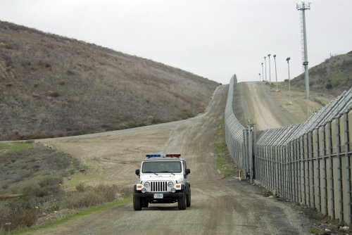 House seeks ways to assess border security