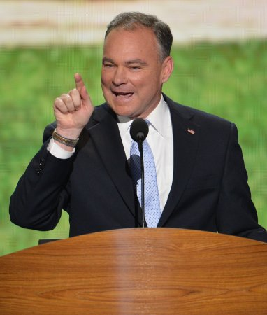 GOP jumps on Kaine for tax comment