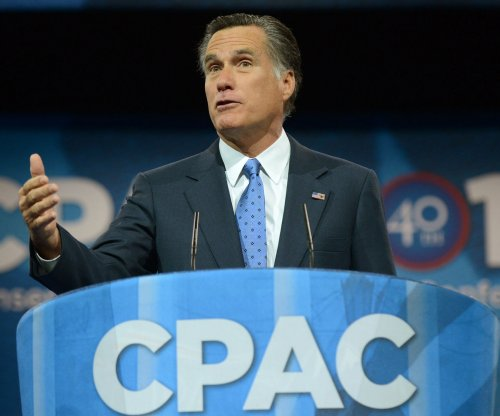 Poll: six in ten Republicans want Mitt Romney to run for president