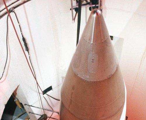 USAF verifies reliability of Minuteman ICBM system
