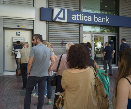 Greece submits bailout request; PM Alexis Tsipras promises 'credible reform'