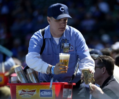 Ohio State to serve wine and beer at stadium