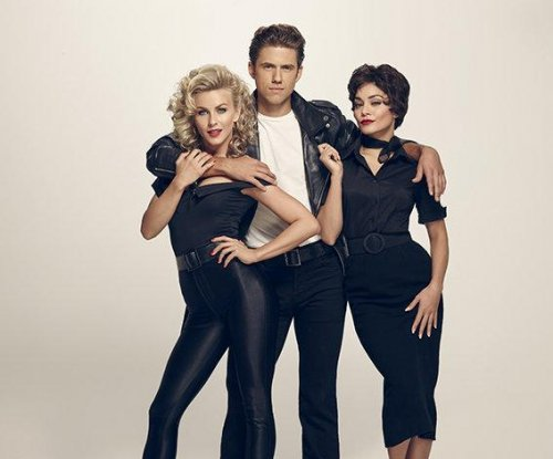 First 'Grease: Live' photos feature Vanessa Hudgens, Julianne Hough