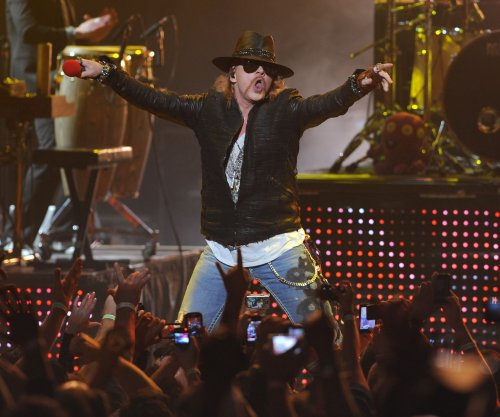 Coachella lineup announced; Guns N' Roses confirmed as headliner