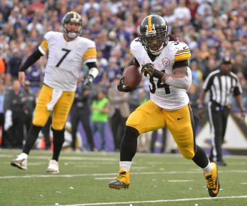 Pittsburgh Steelers' DeAngelo Williams likely out vs. Bengals