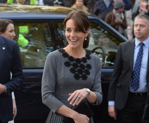 Kate Middleton to give first interview in more than five years