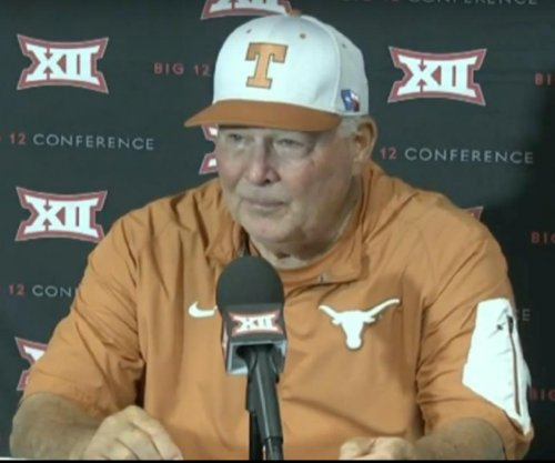 Augie Garrido out at Texas