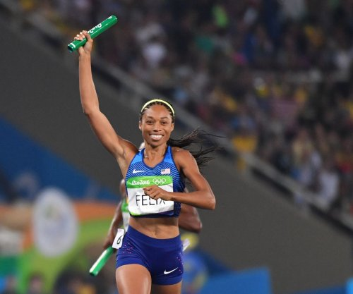 Rio Roundup: Women own track, Team USA dominates Spain