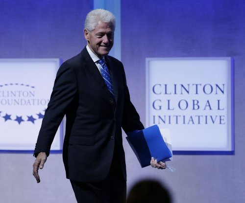Clinton Global Initiative to lay off dozens at year's end