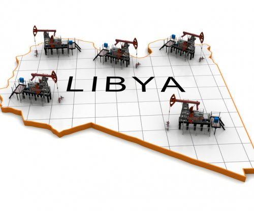 Libyan oil is a 'red herring', economist says