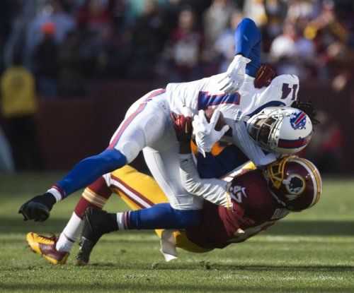 Buffalo Bills' Sammy Watkins eligible to return, but not ready yet