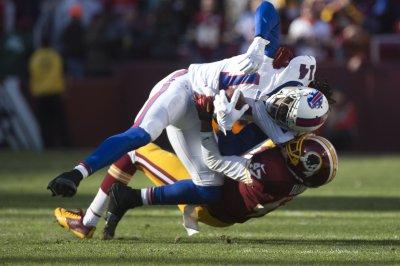 Buffalo Bills' Sammy Watkins eligible to return, but not ready yet