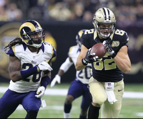 Fantasy Football: Week 13 Tight End Rankings