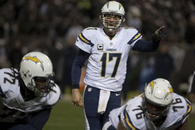 Report: San Diego Chargers to relocate in Los Angeles