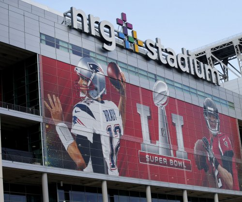 Excitement builds in Houston in preparation for Super Bowl LI
