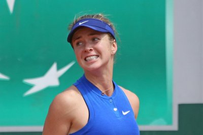 Top seed Elina Svitolina withdraws from Malaysian Open