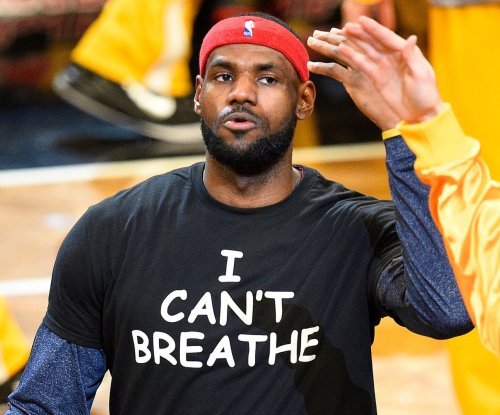 LeBron James, sports stars support street fight hero