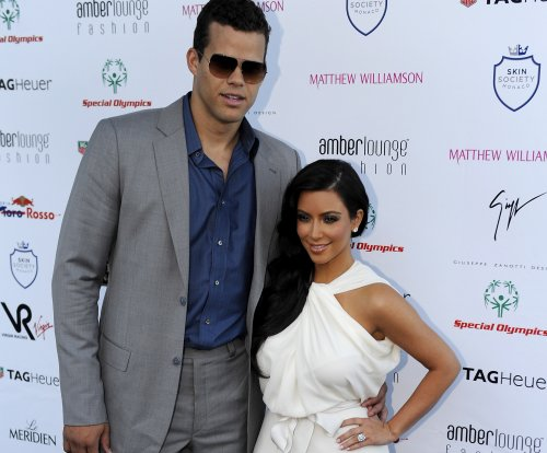 Kim Kardashian knew Kris Humphries marriage was doomed on honeymoon