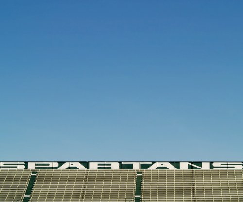 Michigan State dismisses three players charged with sexual assault