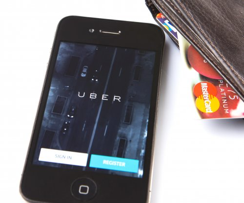 Uber rolling out tipping for drivers on apps