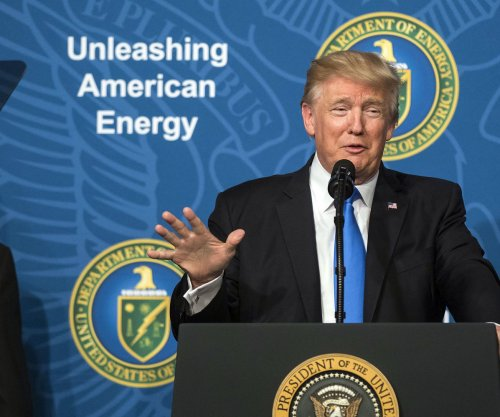 Trump administration charts path to energy dominance