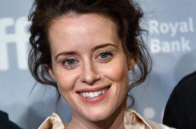 Claire Foy to play Lisbeth Salander in 'The Girl in the Spider's Web'