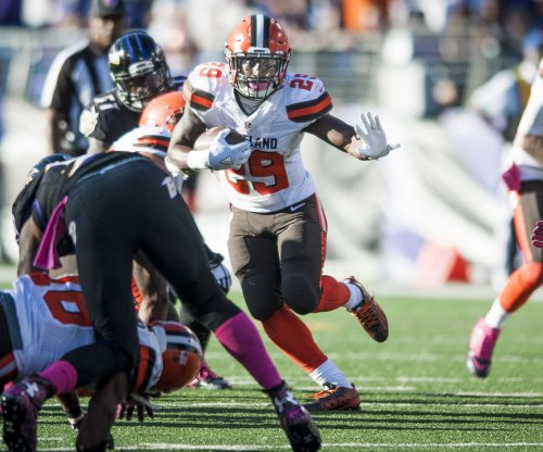 Cleveland Browns, Duke Johnson reportedly agree to three-year extension