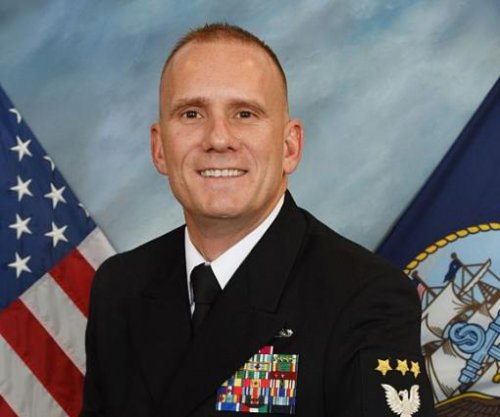 Navy's chief enlisted leader retires amid misconduct investigation