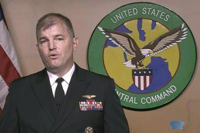 CENTCOM: Seizure fits 'historical pattern' of Iran arms sales to Houthi rebels