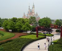 Disney to cut 32,000 jobs amid COVID-19 closures