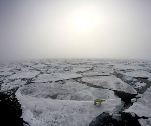 New U.S. Arctic center to increase collaboration on climate, security