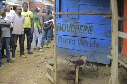 Six more killed in clash between rebels and Congo army