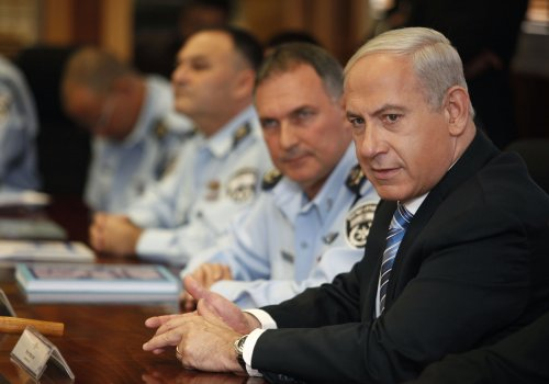 Israel eases up some restrictions in Gaza