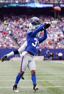 NFL: N.Y. Giants 44, Seattle 6