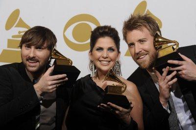 'Soldier' tops U.S. album chart