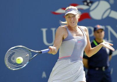 Russia up 2-0 in Spain in Fed Cup