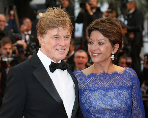 Robert Redford receives honorary degree