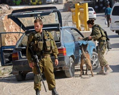 Three missing Israeli teens found dead