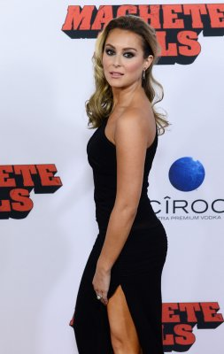 Alexa Vega, Brette Taylor join cast of 'Nashville'