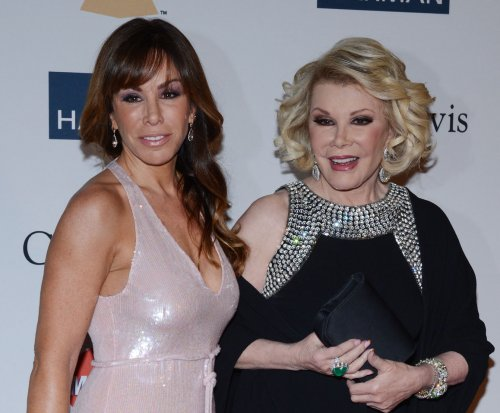 Melissa Rivers opens up about her mother's death in new interview