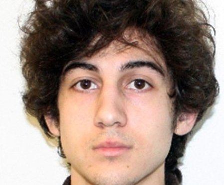 Boston bomber Tsarnaev arrives at Colorado 'Supermax' complex