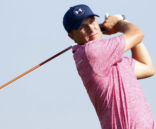 Jordan Spieth wins PGA of America's top award: Vardon Trophy