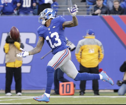 New York Giants plan to hire Odell Beckham's LSU position coach