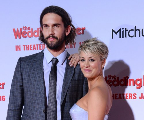 Kaley Cuoco 'cannot wait to be in love again' following divorce