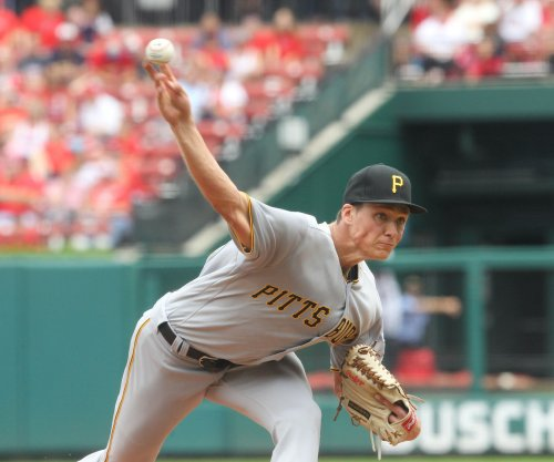 Pittsburgh Pirates RHP Tyler Glasnow leaves with injury