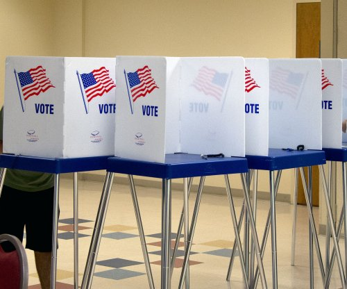 Court upholds Ohio's limits to early voting and late voter registration